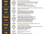 Canteen Menu Template Menu Templates 40 Free Excel Pdf Word Psd Documents