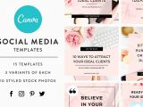 Canva Email Newsletter Template Canva social Media Templates social Media Templates