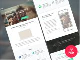 Canva Email Newsletter Template Freebie Canva Multipurpose Newsletter Email Psd