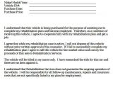 Car Buying Contract Template Sample Vehicle Purchase Agreement 19 Documents In Pdf Word