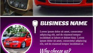 Car Dealership Flyer Templates 41 Best Images About Car Dealer Flyer Diy On Pinterest