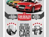 Car Dealership Flyer Templates Car Flyer Recto Verso by Blogankids Graphicriver