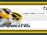 Car Wash Gift Certificate Template Contact Sacramento Mobile Auto Detailing