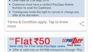 Card Alias Name Hdfc Payzapp Last Day Payzapp App Get Rs 50 Cashback On Rs 50 Mobile
