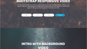 Card Background Color Bootstrap 4 Breathtaking Css Bootstrap Carousel Video Backgrounds and