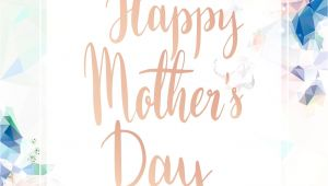 Card Background for Mothers Day Download Premium Vector Of Happy Mother S Day Floral