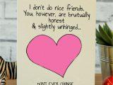 Card Birthday for Best Friend 7 Birthday Cards for Best Friends Handmade