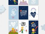 Card Clips Creative Card Builder Little Prince Book Creator A A µa A A A A A