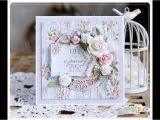 Card Clips Creative Card Builder Romantic Card Tutorial Life is A Journey Emilia