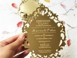 Card Design for Wedding with Price Pin On Glowforge
