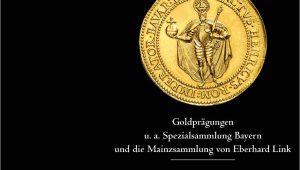 Card Effect Name for Nostro Kunker Auktion 315 Goldpragungen U A Spezialsammlung