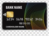 Card Holder Name In Debit Card Contactless Credit Card