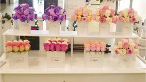 Card Holders for Flower Arrangements Plants Flower Arrangement Image by Homes Beautiful Design
