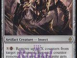 Card Kingdom Modern Horizons Singles 1x Foil Hex Parasite Nph Mtg New Phyrexia Rare Mint