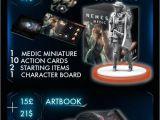 Card Kingdom True Name Nemesis Nemesis Board Game by Awaken Realms Kickstarter