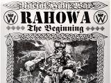 Card Kingdom True Name Nemesis Rahowa the Beginning Vinyl