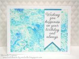 Card Making Distress Ink Background Background Stamp 3 Ways with Images Card Craft Simple