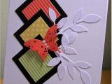 Card Making Handmade Greetings for All Occasions butterfly Leaves Paper Cards Creative Cards Cards Handmade