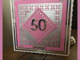 Card Messages for 50th Birthday 50th Birthday Card Birthday Cards 50th Birthday Cards