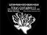 Card My Yard Flower Mound Texas Guitarville Music Schools In Keller Flower Mound