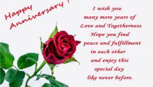 Card On Happy Wedding Anniversary Pin Di Wallpaper