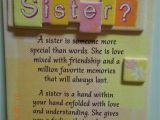 Card Sayings for Sister Birthday I Love All My Sisters Very Much Those Given to Me by My Mom