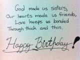 Card Sayings for Sister Birthday Quotes About My Sister Birthday 28 Quotes
