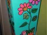 Card Se Flower Pot Banana 1254 Best Painted Pots Images In 2020 Painted Pots