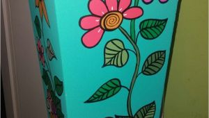 Card Se Flower Pot Banana 1254 Best Painted Pots Images In 2020 Painted Pots