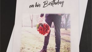Card to Husband On Birthday Pin On Gay Greeting Cards
