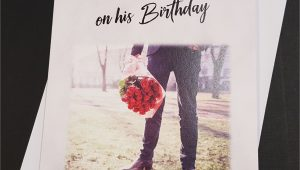 Card to My Husband Birthday Pin On Gay Greeting Cards