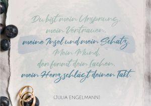 Card to Parents On Wedding Day D Diese Wunderbaren Zeilen Habe Ich An Unserem Hochzeitstag