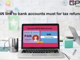 Card Validator with Bank Name Link Your Pan to Your Bank Account to Avail Income Tax