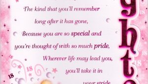 Card Verses for Grandson Birthday Step Daughter Birthday Quotes Special Birthday Poems