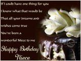 Card Verses for Sister Birthday Happy Birthday Niece Happy Birthday Niece Birthday Wishes