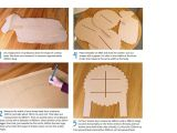 Cardboard Sheep Template Do It Yourself How to Make A Cardboard Shelving Sheep