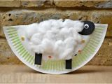 Cardboard Sheep Template Rocking Paper Plate Sheep Red Ted Art 39 S Blog