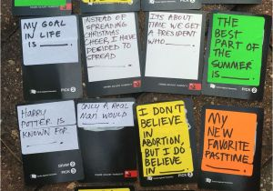 Cards Against Humanity Unique Card Hilarious Ideas for Your Blank Cards In Cards Of Humanity