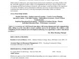 Career Switch Resume Sample Resumes for Teachers Changing Careers Best Letter Sample