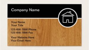 Carpenter Business Card Template Carpenter Business Cards Zazzle