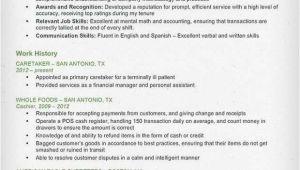 Cashier Resume Sample Cashier Resume Sample Writing Guide Resume Genius