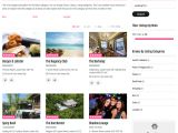 Category Page Template WordPress Locations Directory theme Wp Local Business Directory