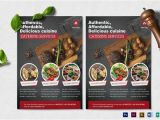 Catering Flyers Templates Free 25 Awesome Catering Flyer Templates Ai Psd Docs Pages