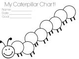 Caterpillar Outline Template 18 Images Of Caterpillar Template Leseriail Com