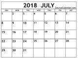 Cd Calendar Template 2018 Printable July 2018 Calendar Doc Excel Word July Calendar