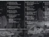 Cd Liner Notes Template Word Front 242 Collector Compilation Of the Week Adam X On