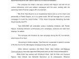 Celebrity Endorsement Contract Template Celebrity Endorsement Agreement Coogie
