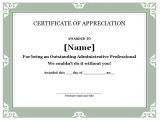 Certificate Of Appreciation for Speakers Template 31 Free Certificate Of Appreciation Templates and Letters