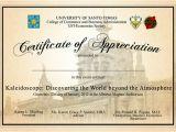 Certificate Of Appreciation for Speakers Template Certificate Of Appreciation Template 30 Free Word Pdf
