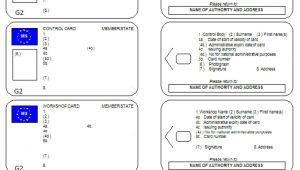 Cg Smart Card Name List Eur Lex 32016r0799 En Eur Lex